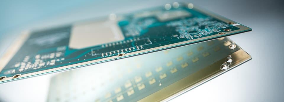 Leiterplatten online konfigurieren und bestellen - Beta